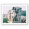 トラカルデ広場(モニュメント) パリ