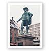 トラファルガー広場/ロンドン